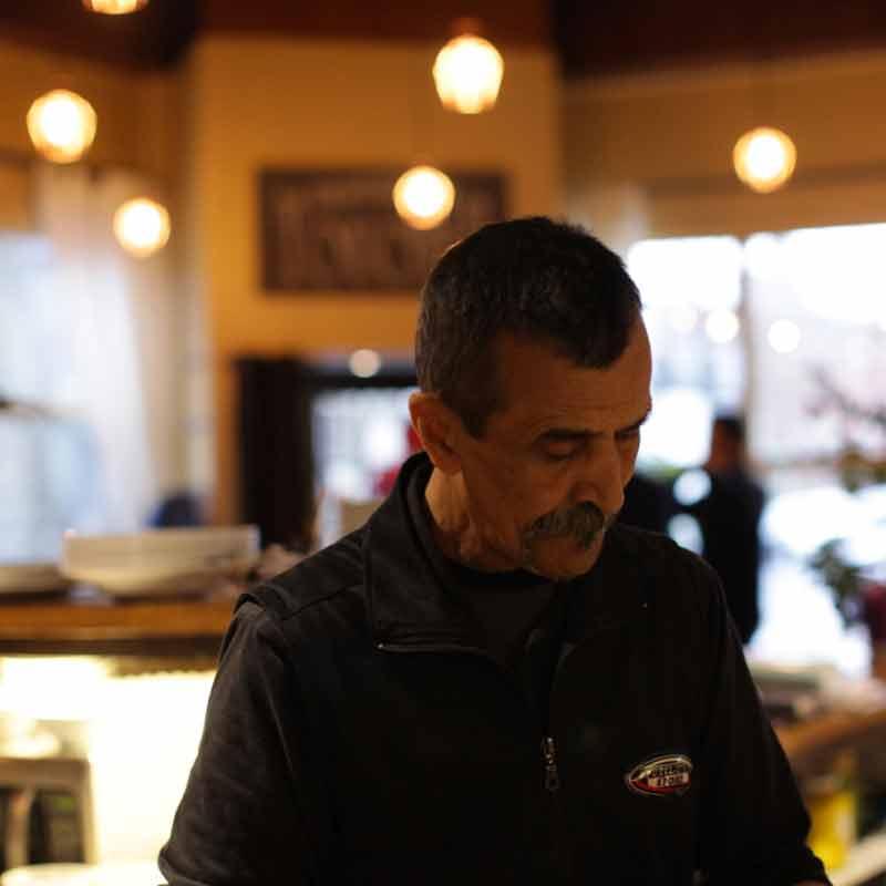 Chef Passionné